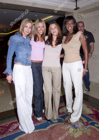 Editorial photo of Capital Radio Awards in Aid of 'Help A London Child' at the Royal Garden Hotel - 19 Apr 2000