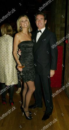 Cartier Party at the Natural History Museum to Celebrate the Opening of Their New Shop in Bond Street Malin Johansson and Tim Jeffries