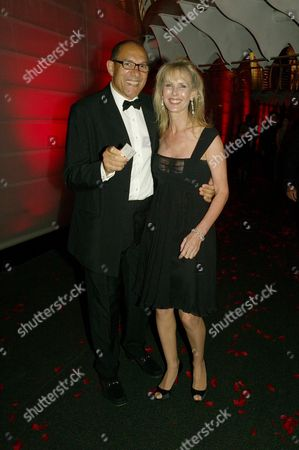 Cartier Party at the Natural History Museum to Celebrate the Opening of Their New Shop in Bond Street Bruce Oldfield and Susan Sangster
