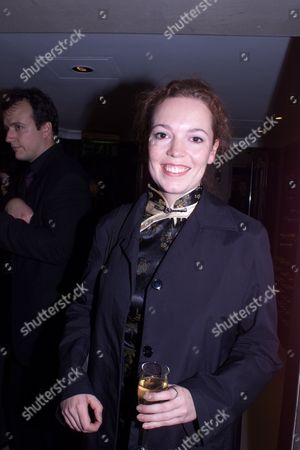 Editorial picture of First Night Party For 'A Long Day's Journey Into the Night' at the Meridian Hotel, Piccadilly - 21 Nov 2000