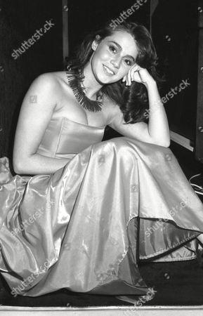 21st Birthday Party at Stringfellows Night Club Ruth Burnett (kermit )