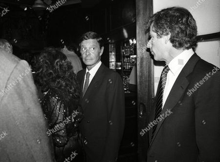 4th July Independence Day Party at Langans Brasserie Mayfair Louis Jourdan