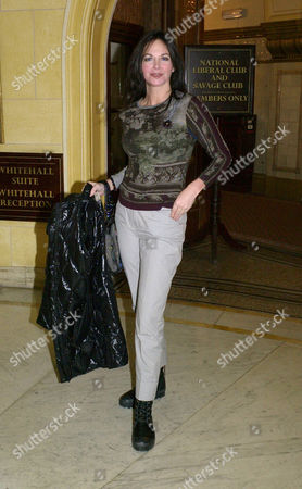 On the Waterfront After Party at No 1 Whitehall Place London Carole Caplin
