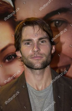 Premiere For 'American Pie - the Wedding' at the Odeon Covent Garden Seann William Scott