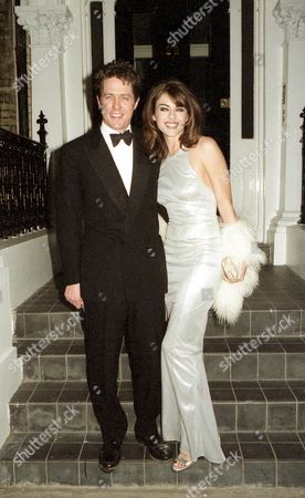 Editorial picture of Premiere For 'Extreme Measures' - 29 Jan 1997