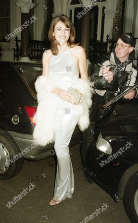 Editorial photo of Premiere For 'Extreme Measures' - 29 Jan 1997