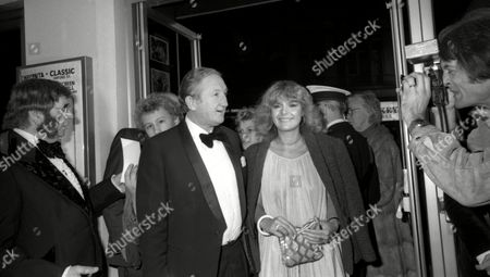 1979 Premiere of 'Freedom Road' Ronald Fraser