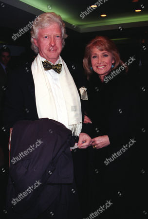 Premiere of 'Woodlanders' at the Curzon West End Cinema Jan Leeming with Her Husband Christopher Russell