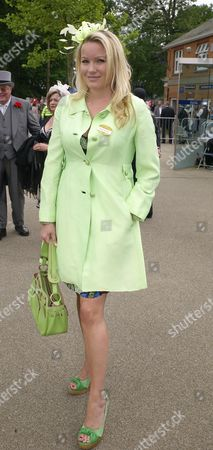 Editorial picture of Roayl Ascot Wednesday - 17 Jun 2009