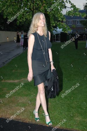 The Serpentine Gallery Summer Party at the Serpentine Gallery in Kensington Gardens Kate Driver