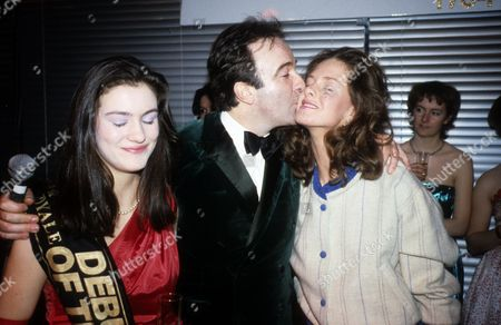 1984 Debutante of the Year Winner Juliette Hohnen Dai Llewellyn and Trinny Woodall