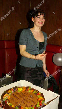 Editorial photo of Surprise Party For Laura Michelle Kelly - 17 Jan 2008