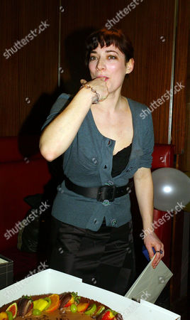 Editorial picture of Surprise Party For Laura Michelle Kelly - 17 Jan 2008