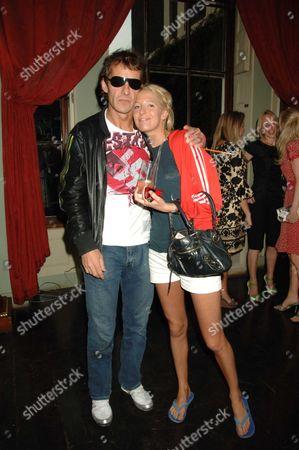 Tatler Magazine Summer Party at Home House Portman Square London Sophia Hesketh & Robie Uniacke