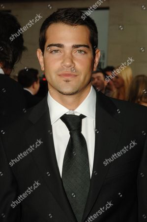 The 2006 British Academy Television Awards (bafta) at the Grosvenor House Hotel Jesse Metcalf