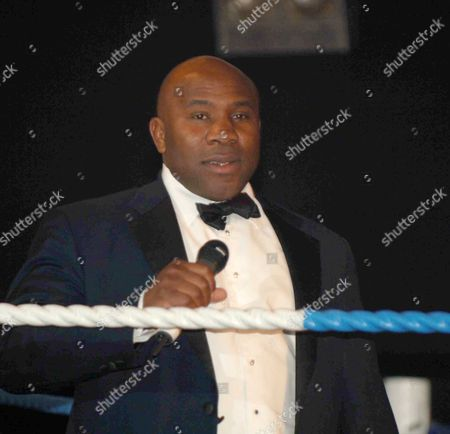 The Boodles Boxing Ball at the Royal Lancaster Hotel London in Aid of Sparks Sports Aiding Medical Research For Kids Sponsored by Boodles Victor Ubogu
