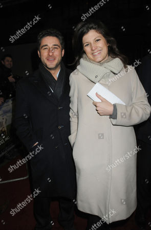 The Uk Premiere of Food Inc at the Curzon Mayfair London Luca Del Bono