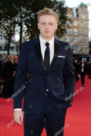 London, England 5th October 2016: Rick Mccallum at the Premiere of 'A United Kingdom', at the Opening Night Gala of the 60th Bfi London Film Festival,at the Odeon Leicester Square in London, England On the 5th October 2016.
