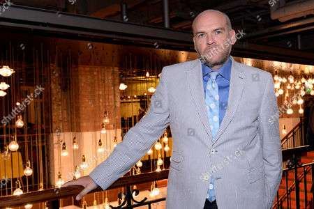 London UK 29th Sept 2016: Director, John Michael Mcdonagh at the Picturehouse Central Leg of the War On Everyone 'premiere Crawl' Across London UK at Ritzy Picturehouse, Picturehouse Central and Finally Hackney Picturehouse On the 29th September 2016