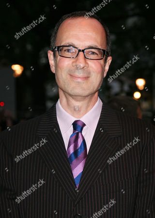 24 09 2008 World Premiere of 'How to Lose Friends and Alienate People' at the Empire Leicester Square Robert Weide
