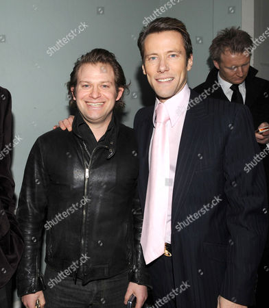 'Kill Kill Faster Faster' London Independent Film Festival Afterparty at 33 Portland Place Alexander De Cadenet and Lord Edward Davenport