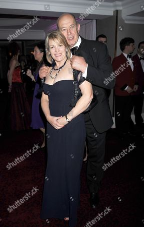 Stock Picture of 50th Bafta Television Awards Afterparty at the Grosvenor House Hotel Roy Marsden