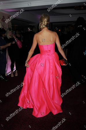 50th Bafta Television Awards Afterparty at the Grosvenor House Hotel Tess Daley