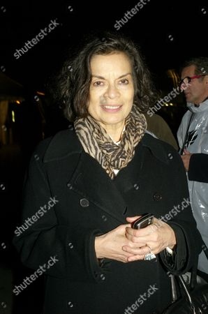 A Celebratory Memorial Event Followed by A March Ending at the Fesival Hall Southbank London Biana Jagger