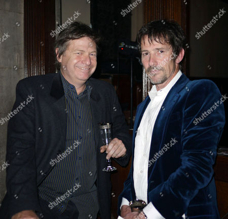 50th Birthday Party at Number 1 Mayfair St Marks Church North Audley Street Danny Moynihan and Cosmo Fry