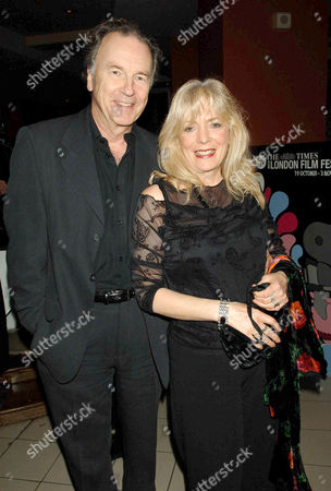 Bfi London Film Festival Screening of 'The Brothers Grimm' at the Odeon West End Michael Elwyn and Alison Steadman