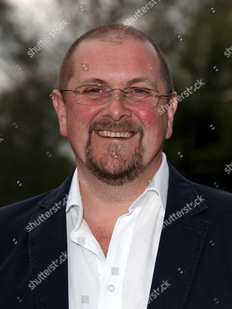 British Academy Television Awards Nominations Party at the Mandarin Oriental Knightsbridge Charles Dale