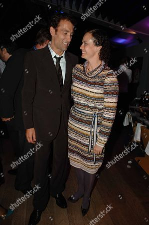 Editorial picture of Children of Men Party - 19 Sep 2006