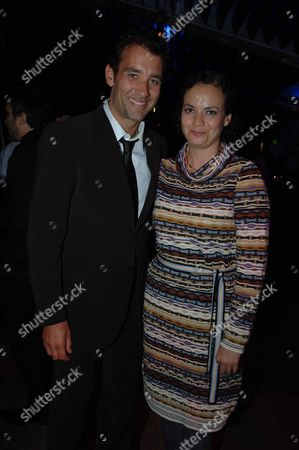 Editorial photo of Children of Men Party - 19 Sep 2006