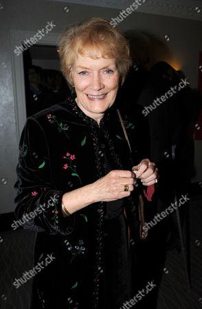 The 2007 Costa Book Awards at the Intercontinental Hotel Hamilton Place Park Lane London Sue Macgregor