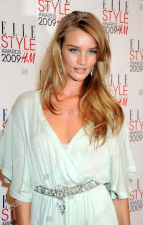 Editorial picture of Elle Style Awards 2009 in Association with H&m at the Big Sky Studios - 09 Feb 2009