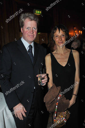 Editorial image of Fortune Forum Dinner at the Dorchester Hotel - 13 Oct 2009