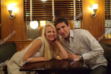 Editorial image of Hannah Sandling & Burno De Verela - 16 Oct 2009