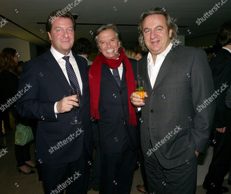 Editorial picture of London's 1000 Most Influential People 2009 - 10 Nov 2009