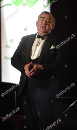 Macmillan Cancer Support's House of Lords and House of Commons Parliamentary Palace of Varieties at St Johns Smith Square - Show Michael Mates Mp
