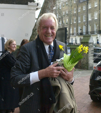 Lunch Memorial Service and Wake For Sir David (dai) Llewellyn at Frantoio Kings Road St Pauls Church Knightsbridge & Pucci's Pizza Kings Road Chelsea John Rendall