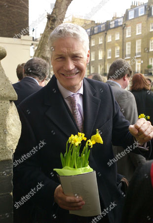 Lunch Memorial Service and Wake For Sir David (dai) Llewellyn at Frantoio Kings Road St Pauls Church Knightsbridge & Pucci's Pizza Kings Road Chelsea Richard Kay