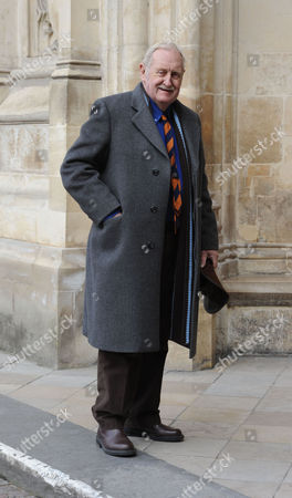 The Commonwealth Day Observance Service at Westminster Abbey Trevor Baylis