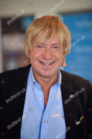 Birmingham, UK 3rd August 2016: Michael Fabricant at the Tory Party Conference in Birmingham, England On the 4th October 2016.