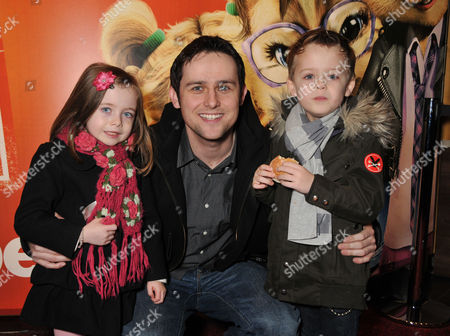 Editorial picture of Uk Premiere of 'Alvin and the Chipmunks 2 - the Squeakquel' at the Empire, Leicester Square - 05 Dec 2009