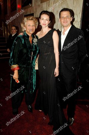 Editorial image of Uk Premiere of 'V For Vendetta' at the Empire Leicester Square - 08 Mar 2006