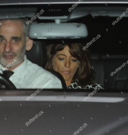 Editorial image of Wedding of Lord Freddie Windsor and Sophie Winkleman - 12 Sep 2009