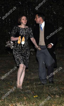 Editorial picture of Wedding of Lord Freddie Windsor and Sophie Winkleman - 12 Sep 2009