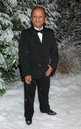 World Premiere For 'The Chronicles of Narnia - the Lion the Witch and the Wardrobe' at the Royal Albert Hall and Afterparty in Kensington Gardens Kiran Shah