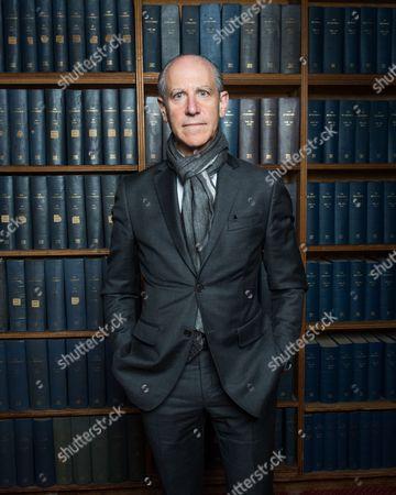 Glenn Lowry, director of the Museum of Modern Art in New York City