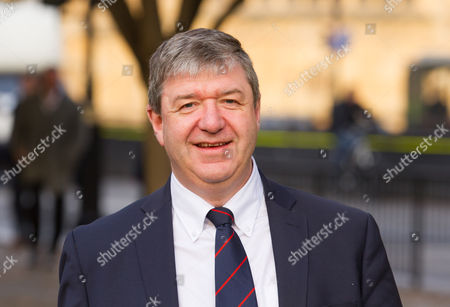 "Liberal Democrat spokesperson for Home Affairs Alexander Morrison ""Alistair"" Carmichael MP for Orkney and Shetland"